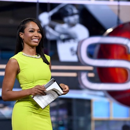 Episode 34 - Cari Champion