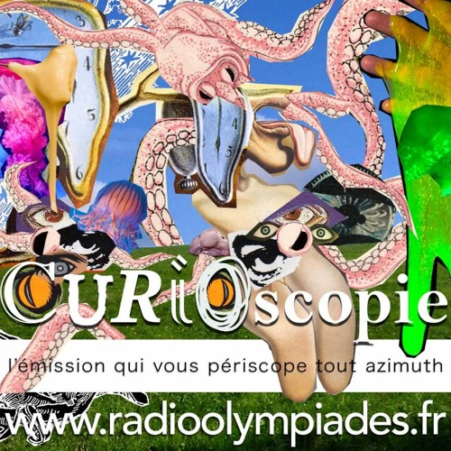 Curioscopie // Mou