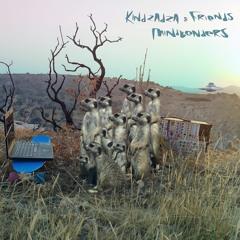 KDD&Friends-Mindbenders Preview / Released on https://osom-music.bandcamp.com/album/mindbenders-2