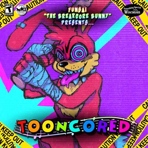 Funsai - Tooncored (+intro track)