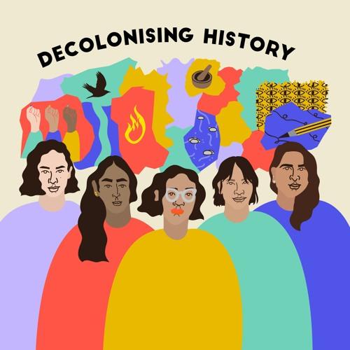 Decolonising History