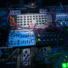 Live at Unknown Electronics