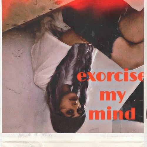 exorcise my mind -audio-  (prod. kuroime)