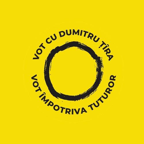 Vot împotriva tuturor - Dumitru Țîra (feat. Ronin Terente)