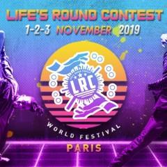 LRC World Festival 2K19 x Streetiz