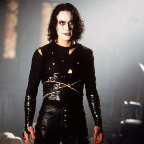 100. An Unravel Halloween: Costumes in The Crow