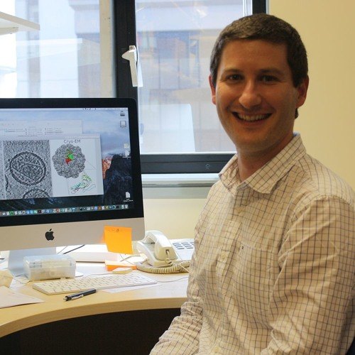 Structural Virology with Juan Fontana