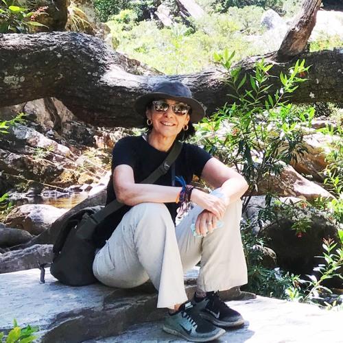 Serra do Cipó - Passeio de Caiaque na Cachoeira Grande é imperdível