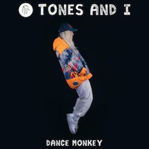 Tones And I - Dance Monkey (Dj Nev Reggaeton Version Rmx) Copyright