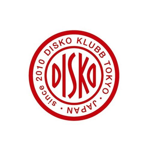 DISKO KLUBB@VENT LIVE MIX2019.9.4