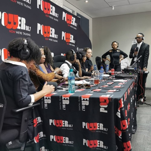 SAGA Chair Jack Devnarain in PowerFM discussion on rights of actors