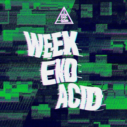 POP22WATT - Weekend Acid