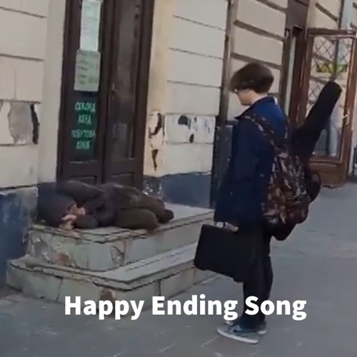 Geek Playing - Happy Ending Song