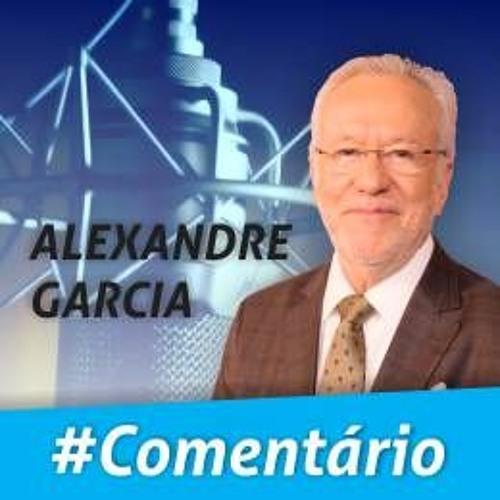 Comentário do Jornalista Alexandre Garcia