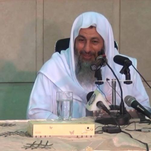 103 - باب فضل الجوع  من ح 495 إلي ح 501 - رياض الصالحين - الشيخ مصطفي العدوي