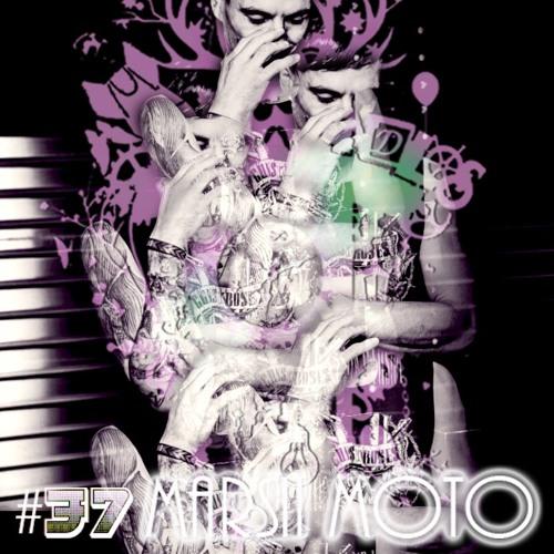 Endlos Podcast #037 - Marcii Moto