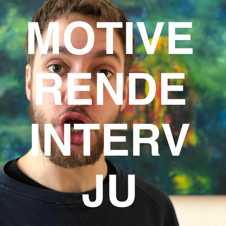 #45 - Jesper vil slutte å prokrastinere