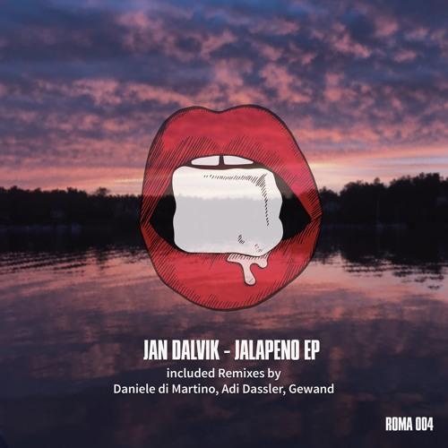 Jan Dalvik - Jalapeno