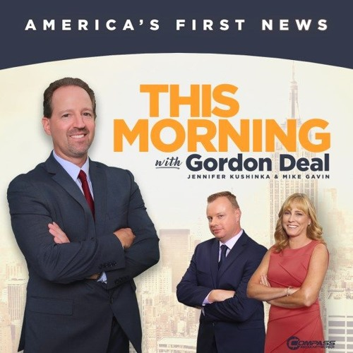 """Mark Graban on """"This Morning with Gordon Deal"""""""