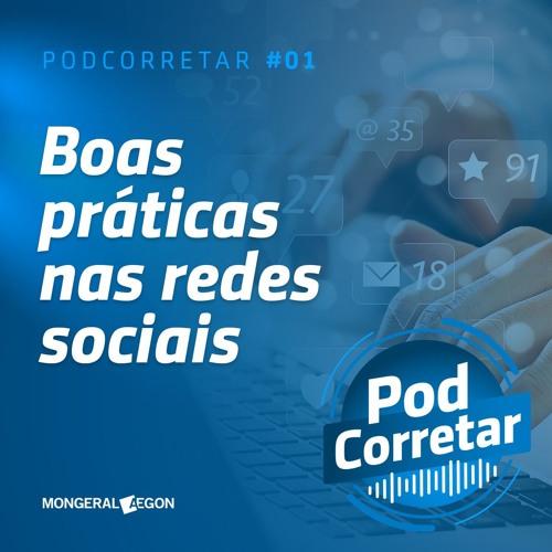 #01 - Redes Sociais