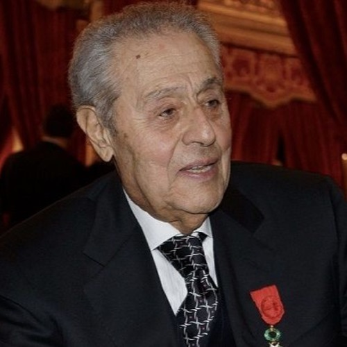 Hommage à Roger Benarrosh Président-Fondateur du MJLF (27 septembre 2019)