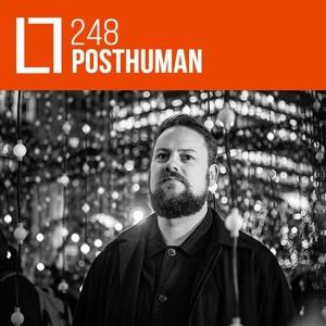 Loose Lips Mix Series - 248 - Posthuman (Loose Lips 5th Anniversary Promo Mix)