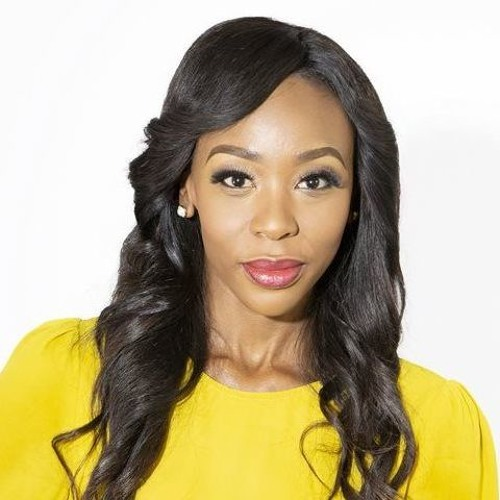 The Future Leader Interview with Faith Mangope