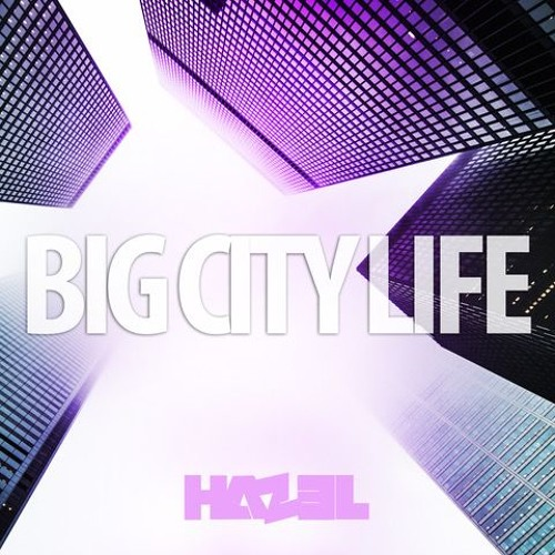 Big City Life (Extended Mix)