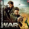 "Jai Jai Shivshankar (From the movie ""WAR"") 2019 | Follow us on Soundcloud for Latest Songs"