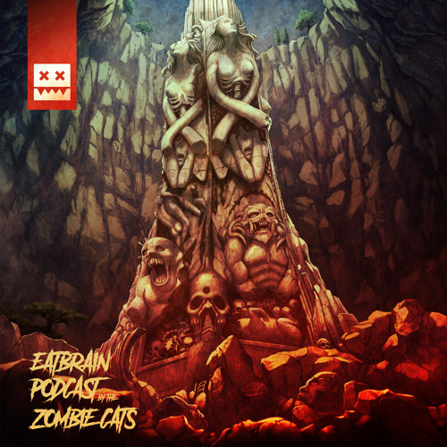 Zombie Cats — EATBRAIN Podcast 099 (2019)