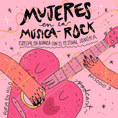Mujeres en la Música Rock
