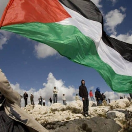    فلسطين يا أرض العرب