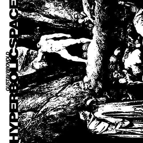 "Gustav Brovold - ""Hyperbolic Space"" (PGS 011) previews"