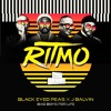 The Black Eyed Peas, J Balvin 😎 RITMO 😎(Bad Boys For Life) DJ FUri DRUMS House Extended Club Remix Portada del disco