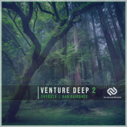 Venture Deep EP 2 [NVR075: OUT NOW!]