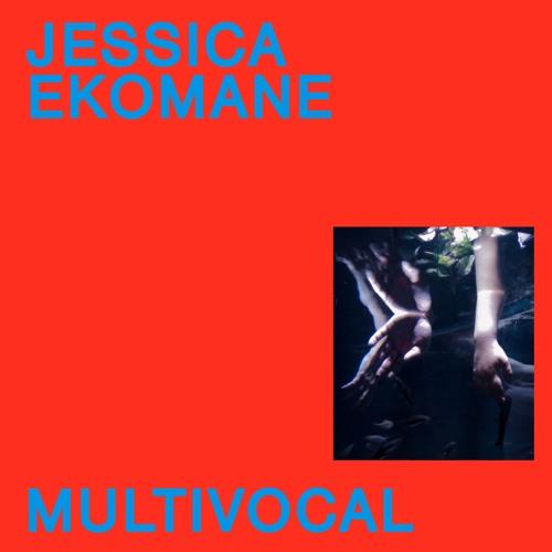 Jessica Ekomane - Multivocal - LP - PRE-ORDER