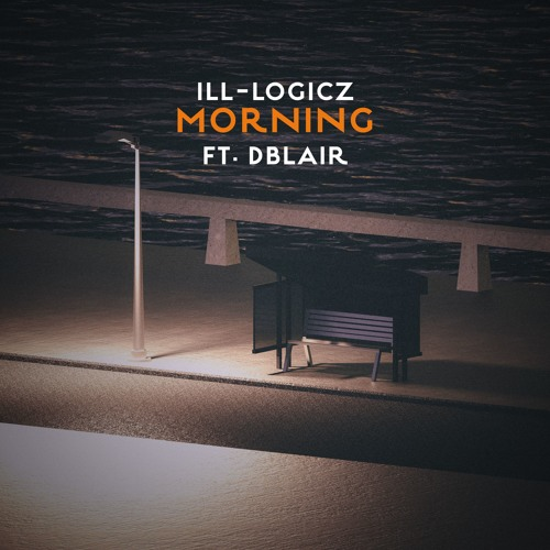 Morning (ft. DBlair)(prod. by KashBlak)