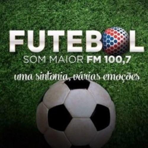FUTEBOL - Gol de Criciúma 1 x 0 Vitória, narração de Mário Lima (15/10/2019)