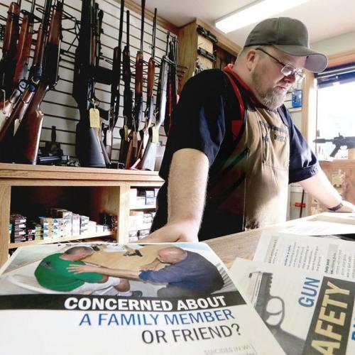 S3E28 / Gun Violence in America / Trusted Messengers