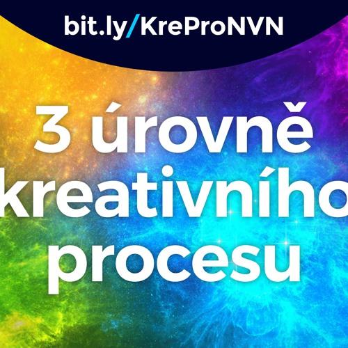 3 úrovně kreativního procesu Tomáše Vachudy