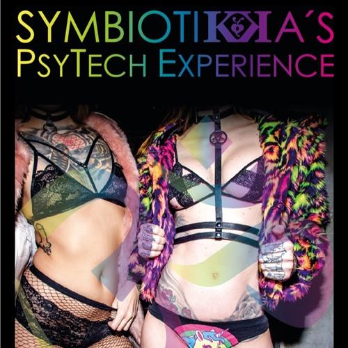 DJ RePhil @ Symbiotikka - KitKat Club