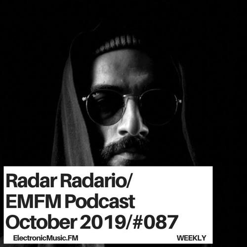 Radar Radario - EMFM Podcast #087