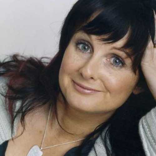 Author Marian Keyes makes first digital donation to National Library