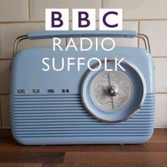 Polly Preacher - Blue Moon live at BBC Radio Suffolk
