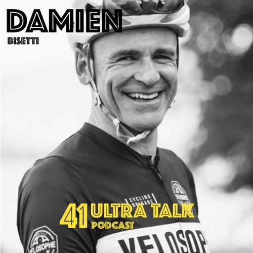 """#41 Damien Bisetti / """" Le vélo c'est juste se sentir libre"""" / Ultra Passioné"""