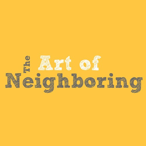 The Art of Neighboring: The Time Barrior: October 13, 2019: Kyle Thompson