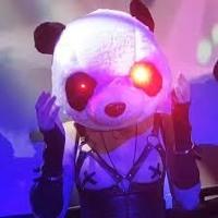 MODWUMP™: 'Panda Boner Rocket Shtick' <feat. Frédéric Iriarte>
