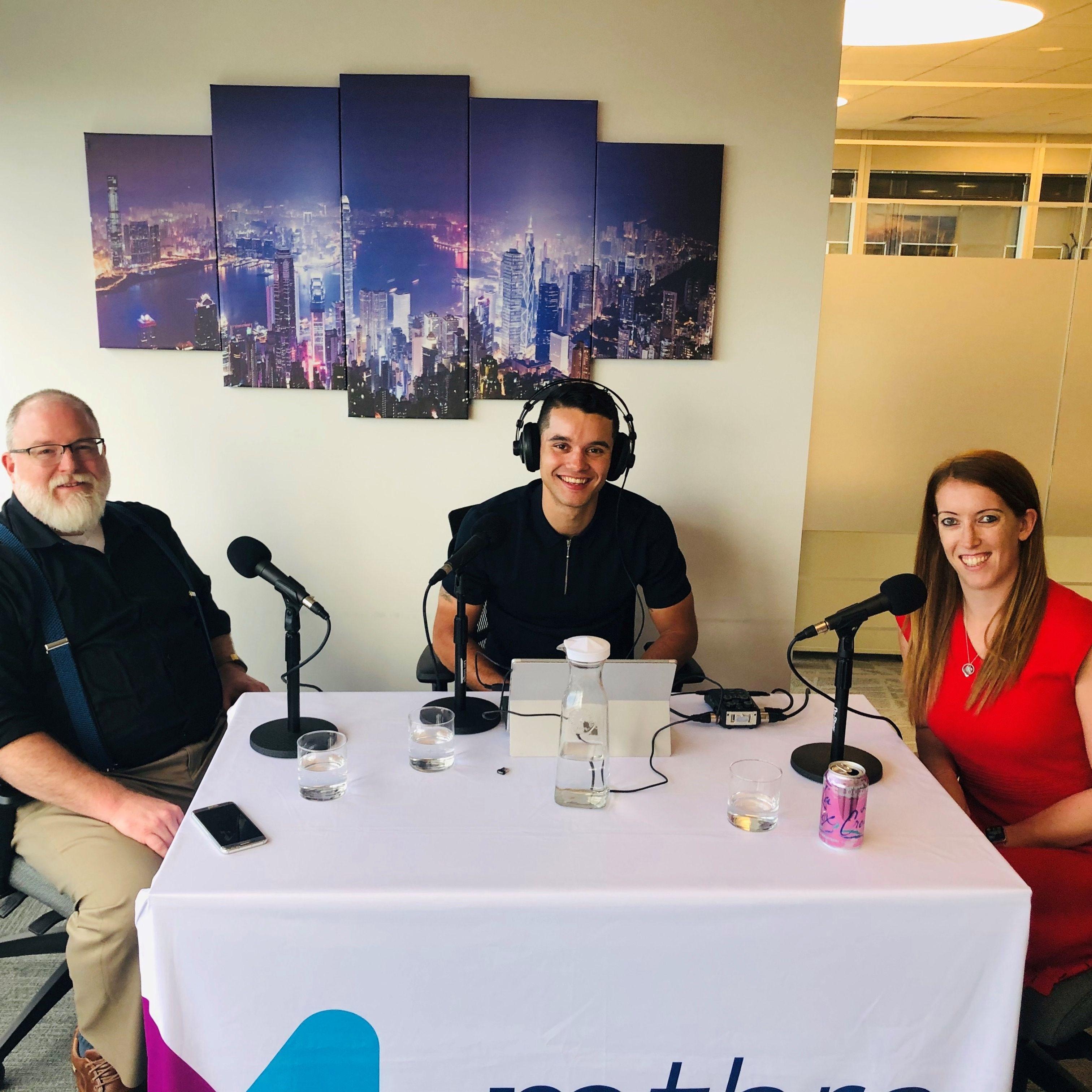 Durable DevOps Podcast Ep. 9 with Su Morton