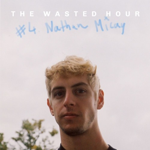 The Wasted Hour Podcast #4 : Nathan Micay