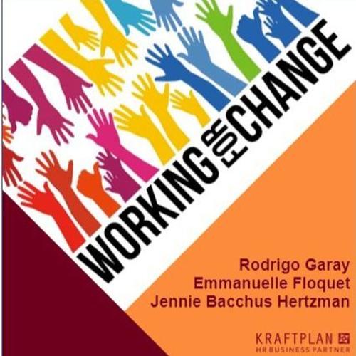 Working for Change - Fördomsfri och inkluderande rekrytering